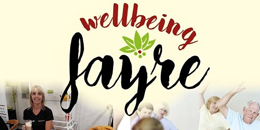 Wellbeing Fayre