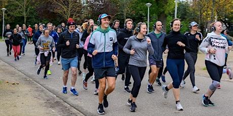 Resolution Run - A Mindful Run with Ambassador Jochem van Hessen tickets