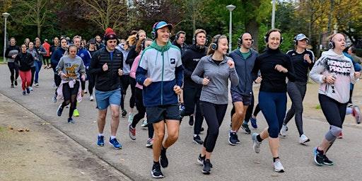 Resolution Run - A Mindful Run with Ambassador Jochem van Hessen