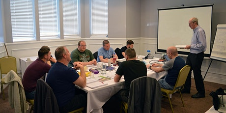 Bearing And Gearbox Awareness Session tickets