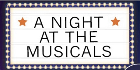Night At The Musicals 2020 tickets