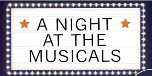Night At The Musicals 2020