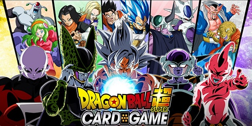 Universal Onslaught Series 9 Pre-Release | Dragon Ball Super Card Game @ TAK Games VIC