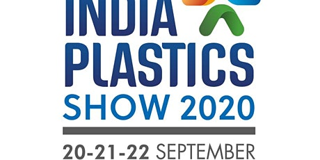 India Plastics Show 2020 billets