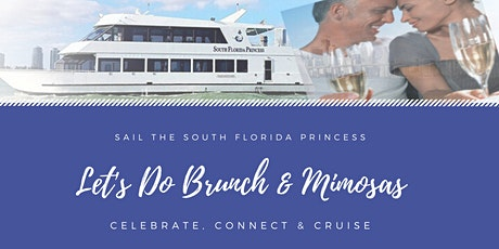 Sunday Brunch and Mimosas Cruise  tickets