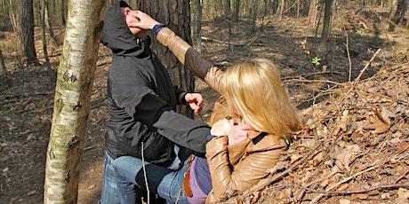 8-Wochen Krav Maga Female Start Up Kurs - Selbstverteidigung nur für Frauen! Südstadt! Tickets