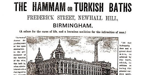 Heritage with a View: Victorian Turkish Baths