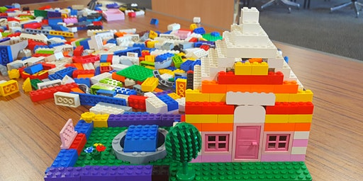 Family Lego Club (Knott End)