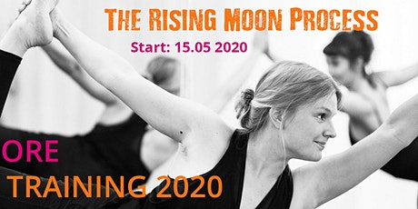 "Yoga Teacher Training 2020 ""The Rising Moon"" 