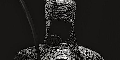 Descifrar la armadura humana - Curso sobre los orígenes del acorazamiento entradas
