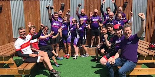Purple House Coast2Coast Cycle 2020