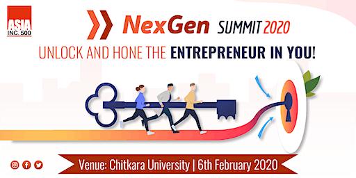 NexGen Summit