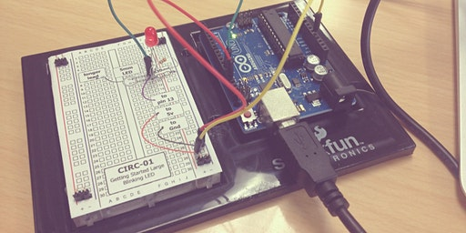 Introduction à Arduino : faire une alarme
