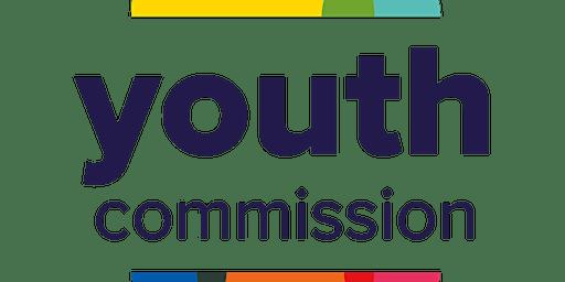 Volunteer Induction Weekend