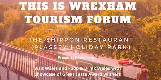 This Is Wrexham Tourism Forum