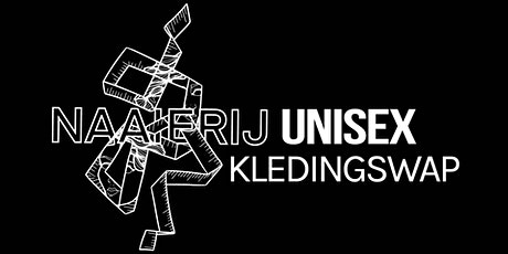Unisex Kledingswap tickets