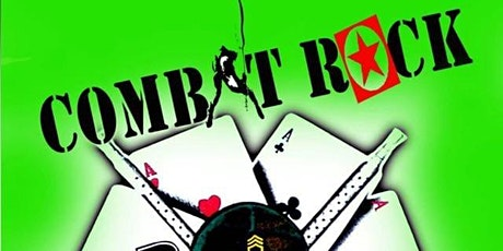 Combat Rock - The Ultimate Tribute to The Clash tickets