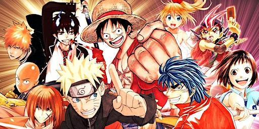 Des Emakimono à nos jours : histoire du manga