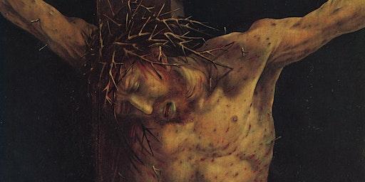 St John Passion - Johann Sebastian Bach