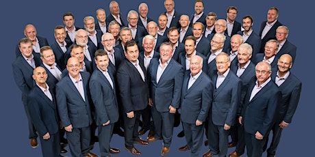 Bournemouth Male Voice Choir at The Spire tickets