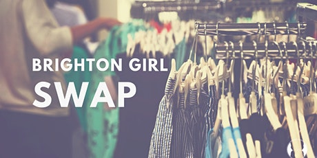 Brighton Girl Swap tickets