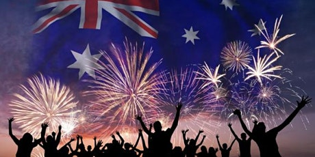 Australia Day at OMATS tickets