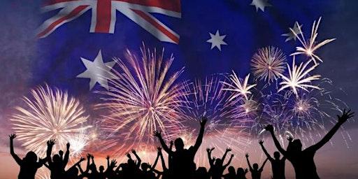 Australia Day at OMATS