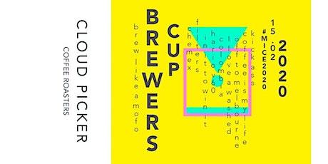 Irish Brewers Cup 2020 biglietti