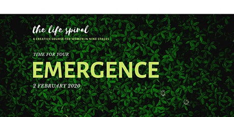The Life Spiral: EMERGENCE tickets