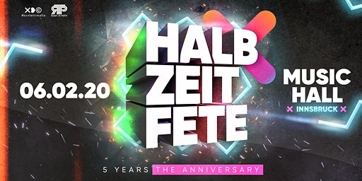 Halbzeitfete Tirol 2020 | 5 Years Anniversary