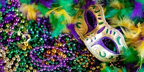 Sisterhood Dinner Series: Mardi Gras  tickets