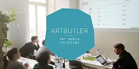 Session: Mehr aus ARTBUTLER CLASSIC herausholen Tickets
