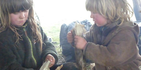 Stone Age Camp ( 5 - 15 year olds) tickets