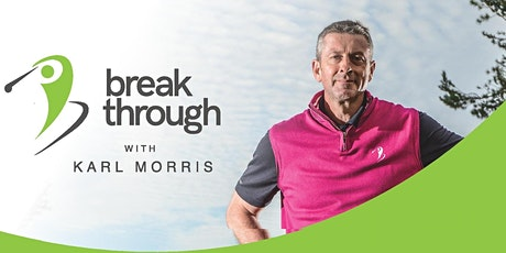 Mind Factor Workshop - break through with KARL MORRIS tickets