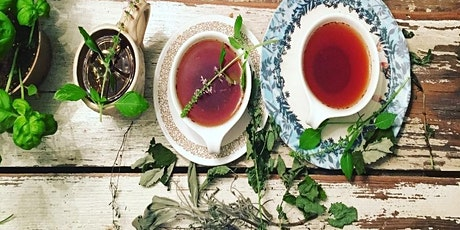 Workshop combining yoga and Herbal Medicine to detox body,mind and soul. tickets