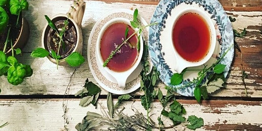 Workshop combining yoga and Herbal Medicine to detox body,mind and soul.