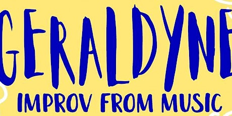 Geraldyne Improv Comedy tickets