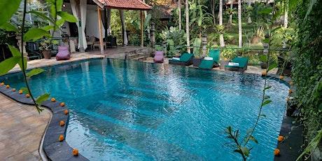 Medicine Buddha Inner Healing Retreat in Ubud Bali with Lama Tendar tickets