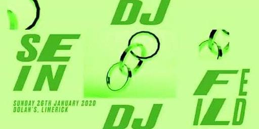 TOT Presents // DJ Seinfeld