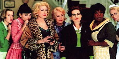 Lustrumfilm 8 Femmes tickets