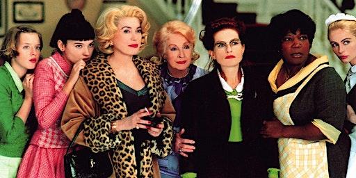 Lustrumfilm 8 Femmes
