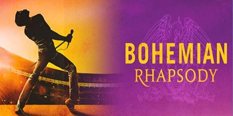 Bohemian Rhapsody - Open Air Cinema - Essex Alfresco Cinema tickets