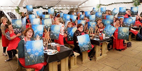 Magical Meadow Brush Party - Wimbledon tickets