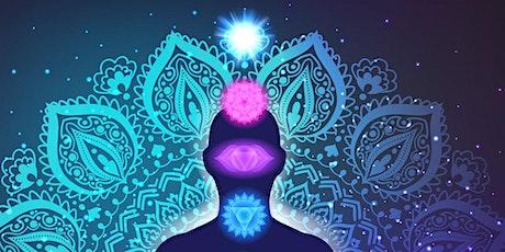 Chakra Meditation tickets