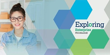 Exploring Enterprise.  New Year New you. tickets