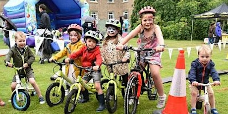 Leicester Festival of Health Fun-Day tickets