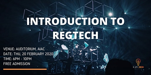 Introduction to Regtech