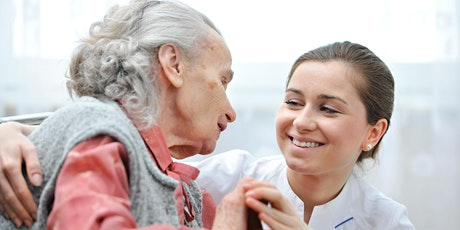 Care Home Nursing learning and networking event - Bristol tickets