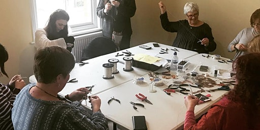 Inspired Wire Thursday Nights - £6pp per hour