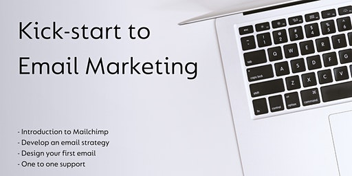 Kick-start to Email Marketing Workshop